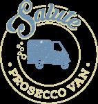 Salute Prosecco Van