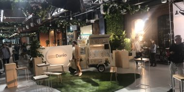 Piaggio Ape – the screen star